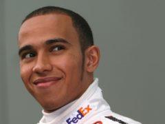 Lewis Hamilton avoided sanction in the Formula One spy scandal (David Davies/PA)