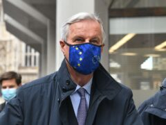 Michel Barnier (PA)