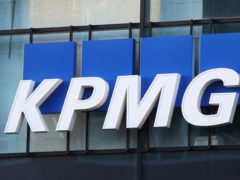 A formal complaint has been filed against KPMG and its current and former staff by the accounting regulator for allegedly submitting false information as part of audit inspections of collapsed firm Carillion and Regenersis (Liam McBurney/PA)
