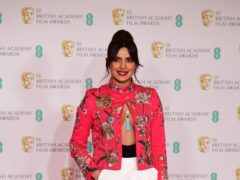 Actress Priyanka Chopra has apologised following the backlash against reality series The Activist (Ian West/PA)