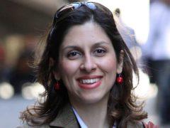 Nazanin Zaghari-Ratcliffe (Nazanin Zaghari-Ratcliffe/PA)