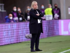 Emma Hayes wants VAR in the women's game (Adam Ihse/PA)