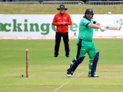 Paul Stirling is ready to help Ireland make their mark on the world stage again (Donall Farmer/PA)