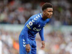 Demarai Gray, pictured, had been on Rafael Benitez's radar for some time (Richard Sellers/PA)