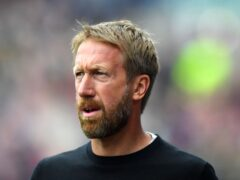 Graham Potter's side have started the season in fine form (Anthony Devlin/PA)