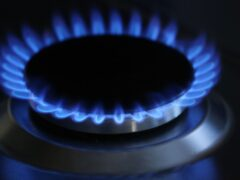 Scots are already struggling with energy bills and prices are set to rise (Gareth Fuller/PA)