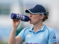 England captain Heather Knight says the right decision has been made (Mike Egerton/PA)