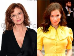 Susan Sarandon and Anna Friel will star in a TV drama about a country music dynasty (PA)