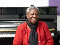 Windrush Generation member Roma Taylor has added her voice to the exhibition.