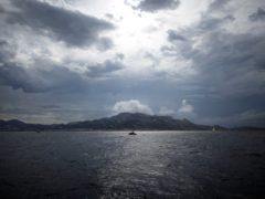 The Calanques National Park near Marseille (AP)