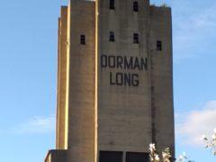 The Dorman Long Tower (PA)