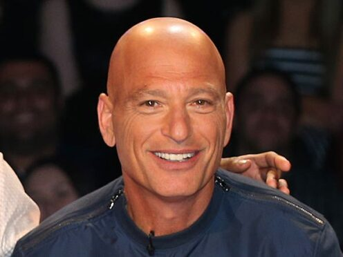 America's Got Talent judge Howie Mandel assured fans he is 'doing OK' after reportedly losing consciousness at a coffee shop (Syco Entertainment/PA)