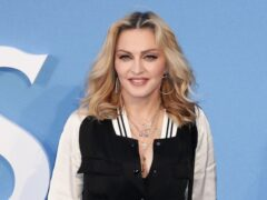 Madonna's Madame X documentary will be shown on MTV UK on Friday Yui Mok/PA)