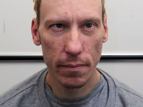 Stephen Port was jailed for four murders (Met Police/PA)