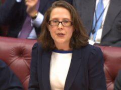 Baroness Williams of Trafford (PA)