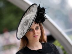 Princess Beatrice has revealed her newborn daughter is called Sienna (Steve Parsons/PA)