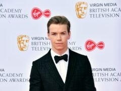 Black Mirror star Will Poulter has joined the cast of Marvel's Guardians Of The Galaxy Vol 3, the film's director has announced (Matt Crossick/PA)