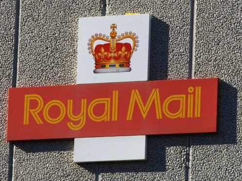Royal Mail has bought Canadian logistics business Rosenau Transport (John Giles/PA)