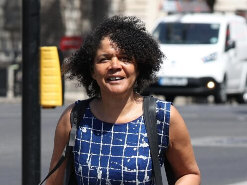 Newcastle Central MP Chi Onwurah is also calling for ownership reform (Jonathan Brady/PA)