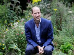 The Duke of Cambridge (Kirsty Wigglesworth/PA)