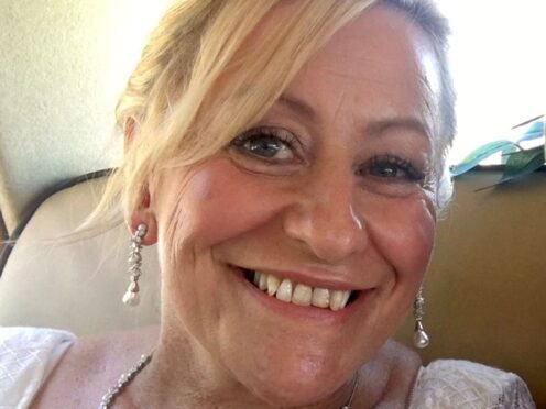 Julia James was killed while out walking her dog (Kent Police/PA)