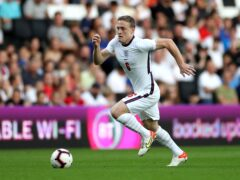 Oliver Skipp will be on his guard against Andorra (Bradley Collyer/PA)