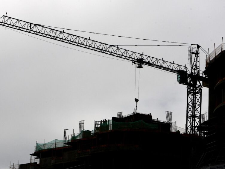 The Local Government Association is calling for powers and funds to build more housing (PA)