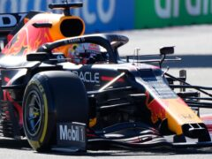The Red Bull car will look different in Turkey (Sergei Grits/AP)