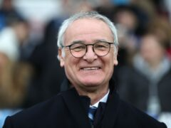 Former Leicester manager Claudio Ranieri has been named Watford boss (Nick Potts/PA).