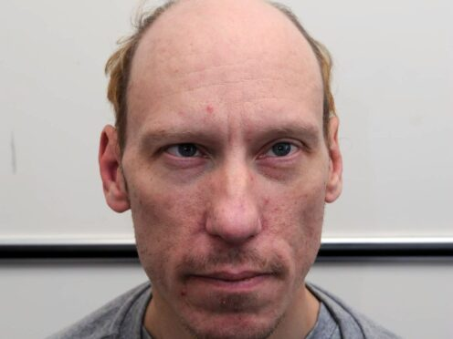 Stephen Port was found guilty of the murders of four young men (Metropolitan Police /PA)