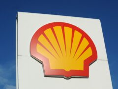 Royal Dutch Shell has warned over a hit of around 400 million US dollars from Hurricane Ida in the US Gulf of Mexico (PA)