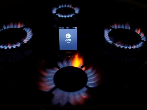 Daligas has become the latest UK energy supplier to collapse due to rocketing global wholesale energy prices (PA)