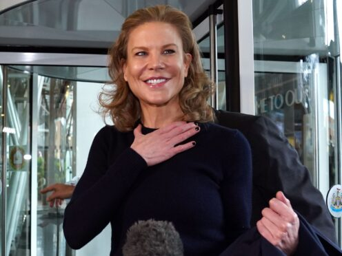 The takeover of Newcastle, which gives Amanda Staveley's PCP Capital Partners a 10 per cent stake in the club, could lead to a revitalised version of the Super League, according to a financial analyst (Owen Humphreys/PA)