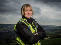 Sarah Lancashire in Happy Valley (BBC)