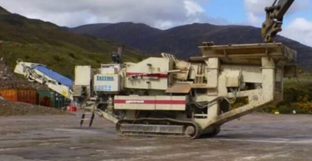 Quarry company fined £130,000 after probe into worker's death