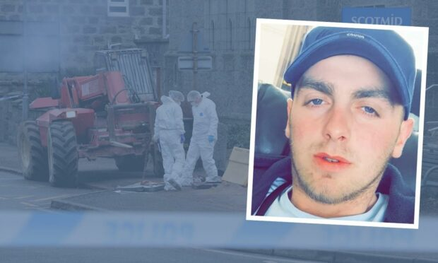 Man jailed for audacious smash and grab raid on cash machine