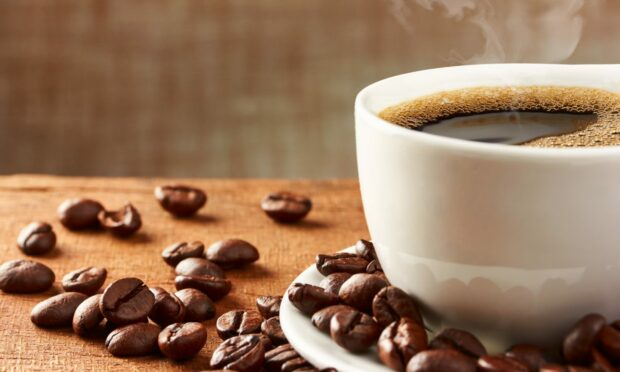Coffee Talk: An everyday cup of Joe? Anything but…