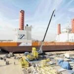 Fred Olsen Energy braces for complete fleet stacking as revenues shrink