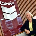 Chevron: 'The best place to look for pecans, is under a pecan tree'