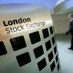 Top-flight shares soar, pound sinks after election shock