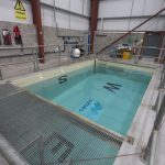 M2 Subsea unveils new test tank at Westhill base