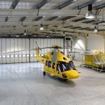 Safety checks for North Sea helicopters after bolt issue identified