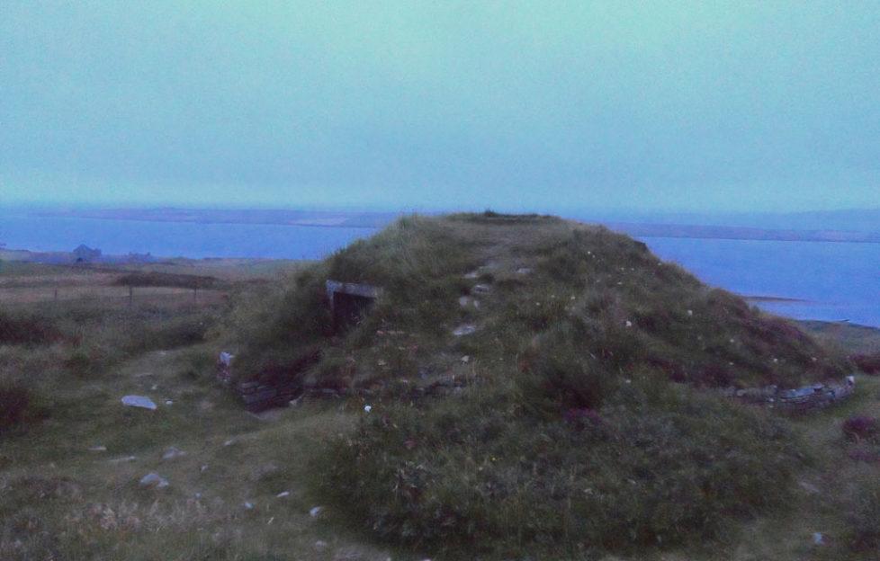 Orkney, Taversoe Tuick