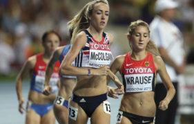 World Athletic Championships, 2013
