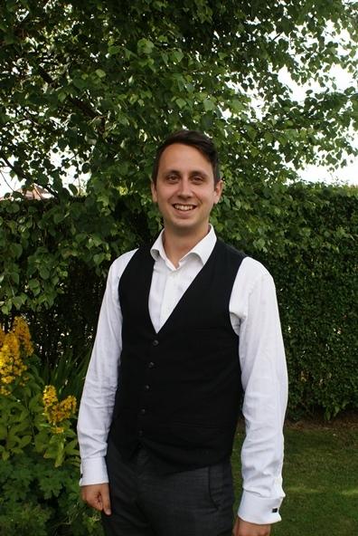 Christopher Nairne of Scozzesi