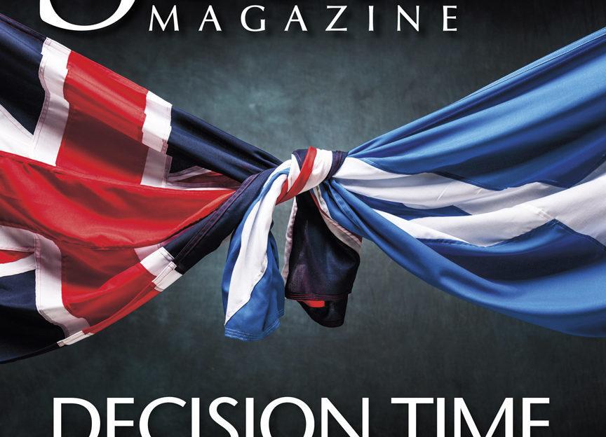 Scots Magazine - August 2014