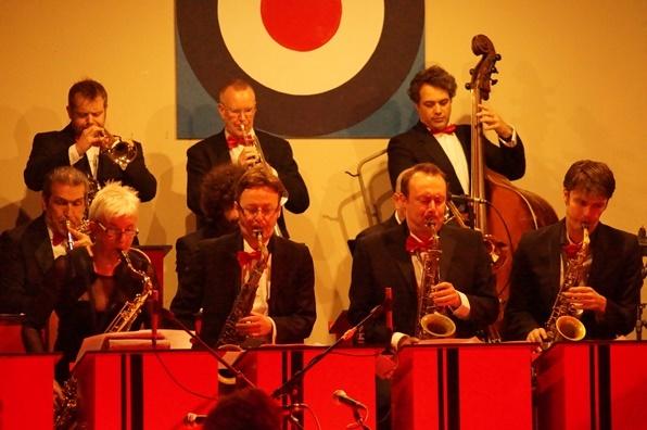 Skye Swing Jazz Festival