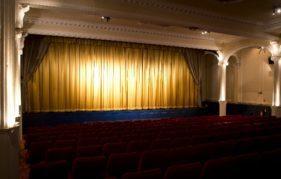 The Cameo Cinema, Edinburgh