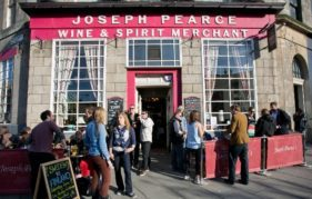 Joseph Pearce's