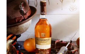 The latest Glenmorangie Private Edition: Glenmorangie Tùsail